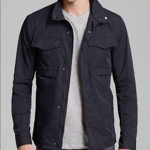 Theory Yost N Fuel Men's Jacket Size XS